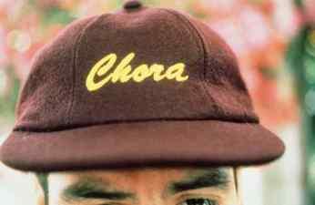 Bill Burns, Annoted Post-Structuralist Baseball Caps, 1993
