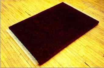 Laurie Walker, Carpet, 1992