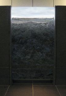 Isabelle Hayeur, Sommeil (Ou les séjours sous terre), 2005-2006 (détail)