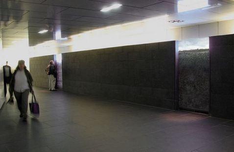 Isabelle Hayeur, Sommeil (Ou les séjours sous terre), 2005-2006