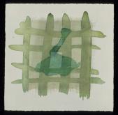 © Claire Beaulieu / SODRAC (2018), Le vif de l'étreinte, 1994, en collaboration avec Denise Desautel, éd. Roselin.