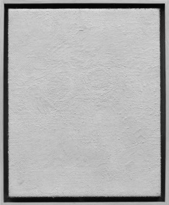 Pierre Bruneau, de la série «Objets que l'on cherche», 1997