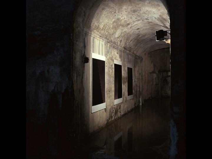 1999_Jocelyne Alloucherie -Aujourdhui la nuit_ 1999