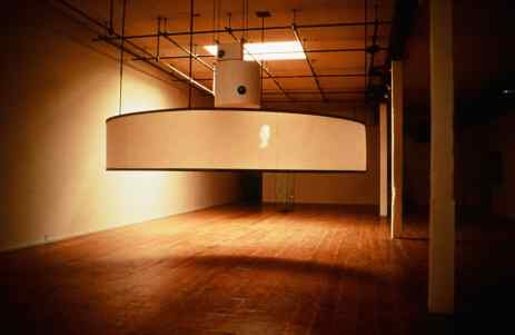 Claire Savoie, L'horizon des évènements, 1998