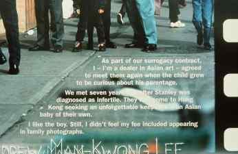 Stan Denniston, Andrew Wong Lee, 1995