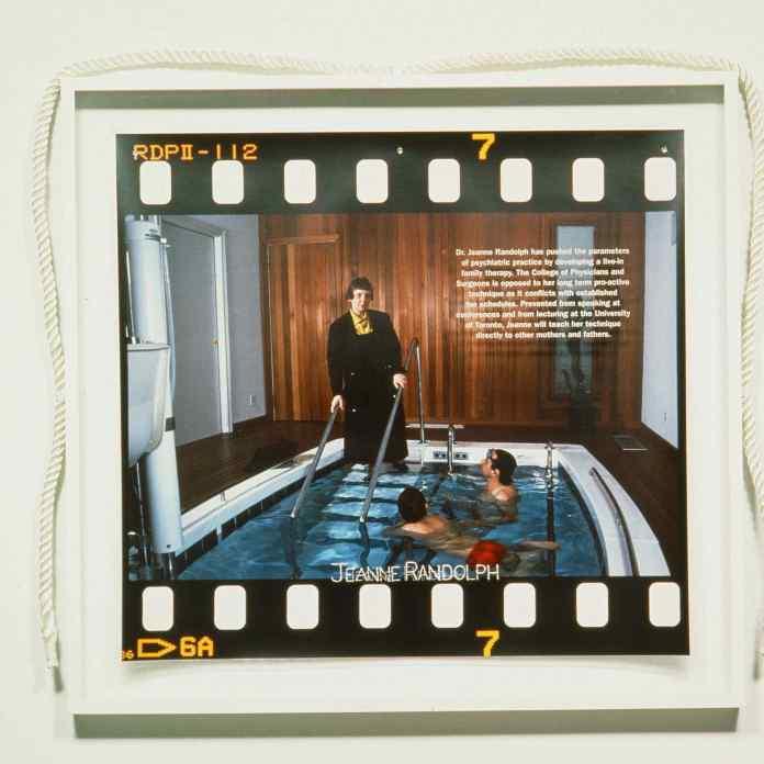 Stan Dennistion, Jeanne Randolph, 1995