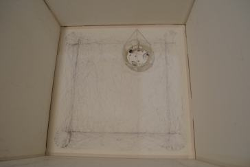 Alan Storey, Shipping Crates Drawings, 2005-2010 (photo:Steve Deschênes)