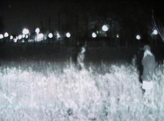 Pascal Dufaux, Les adolescents (The Adolescents), 127 x 170 cm, 2010, de la série Images Échappées.