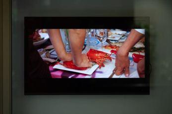 Caroline Monnet, Creatura Dada, image five d'une vidéo de 4 minutes