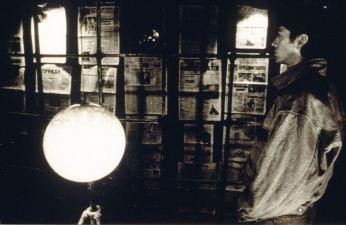 Pierre Allard, Vivre. Ceci est la preuve, 1990