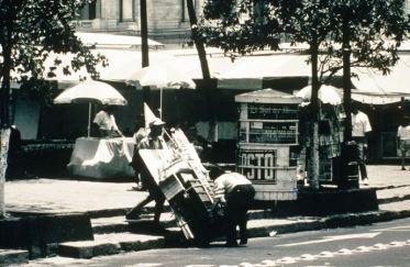 Pierre Allard, Sobrevivir en Mexico, 1995