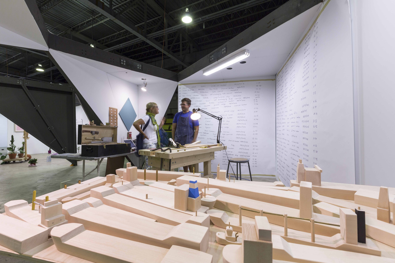 02_Christopher Boyne_33e Symposium international d'art contemporain_Photo René Bouchard_BR