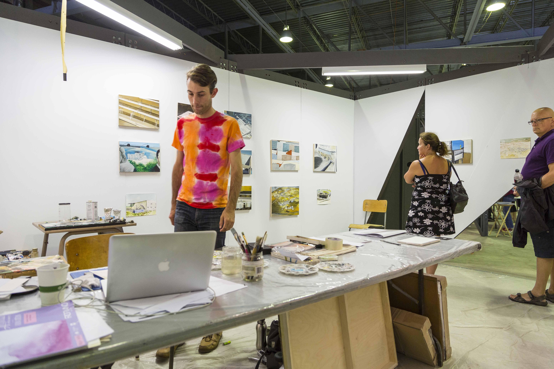02_John Player_33e Symposium international d'art contemporain_Photo René Bouchard_BR