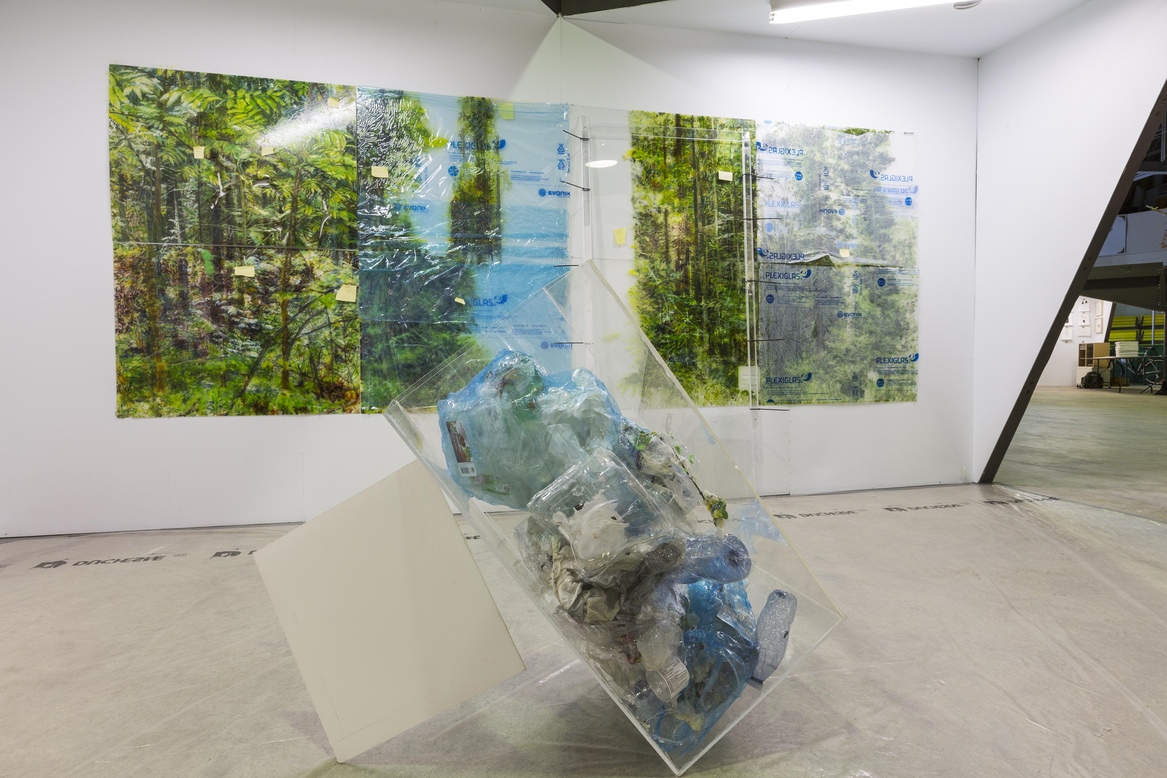 03_Mirimari Väyrynen_33e Symposium international d'art contemporain_Photo René Bouchard