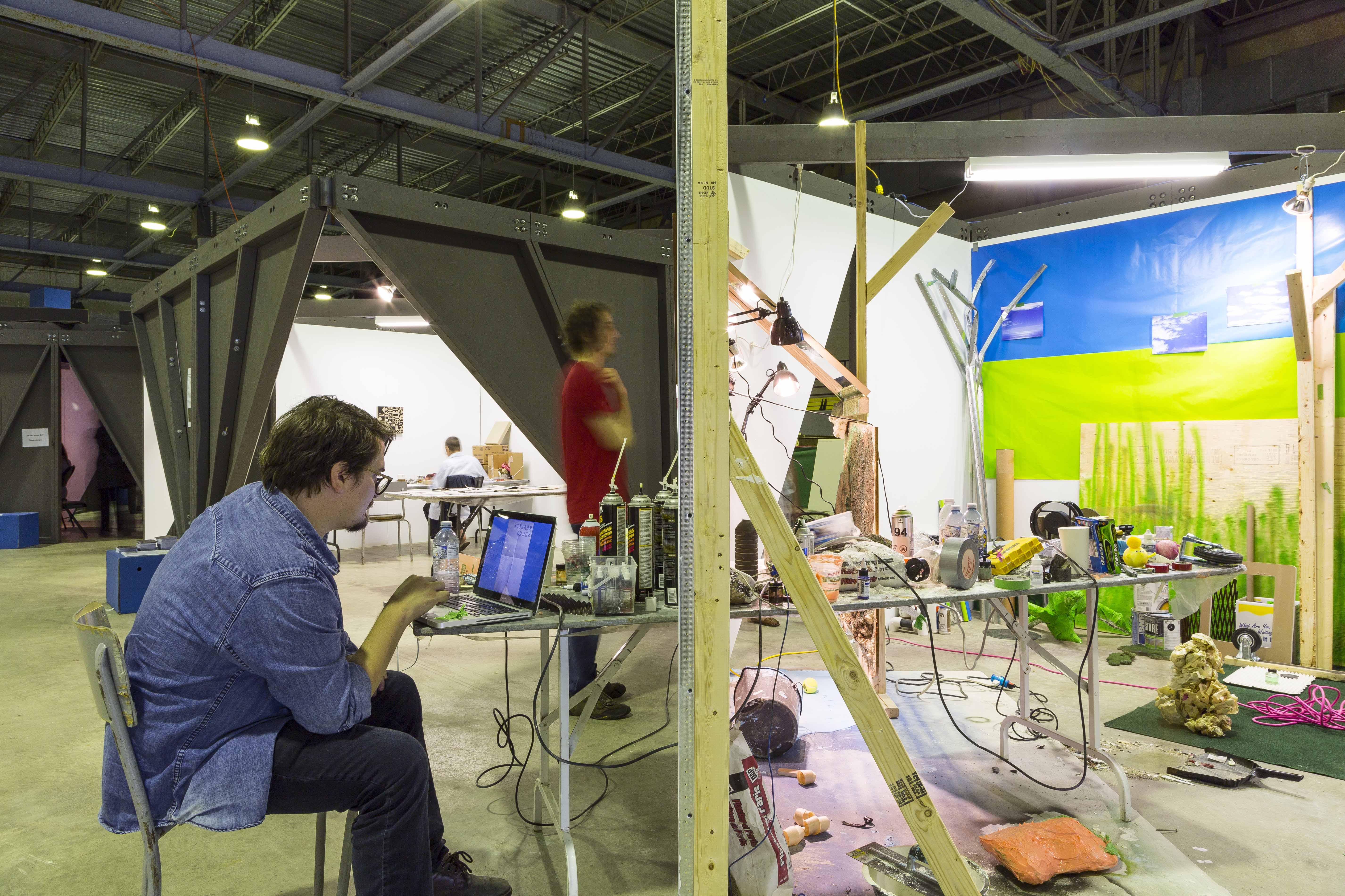 06_Mathieu Cardin_33e Symposium international d'art contemporain_Photo René Bouchard_BR